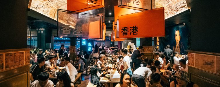 Quận 5 – Asian Bar & Kitchen